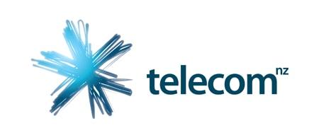 Telecom New Zealand